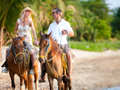 Horseback Riding Cabarete