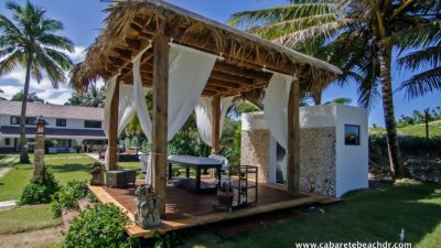 14 bedroom villa rental Cabarete