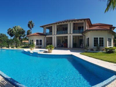 Encuentro Luxury Villa