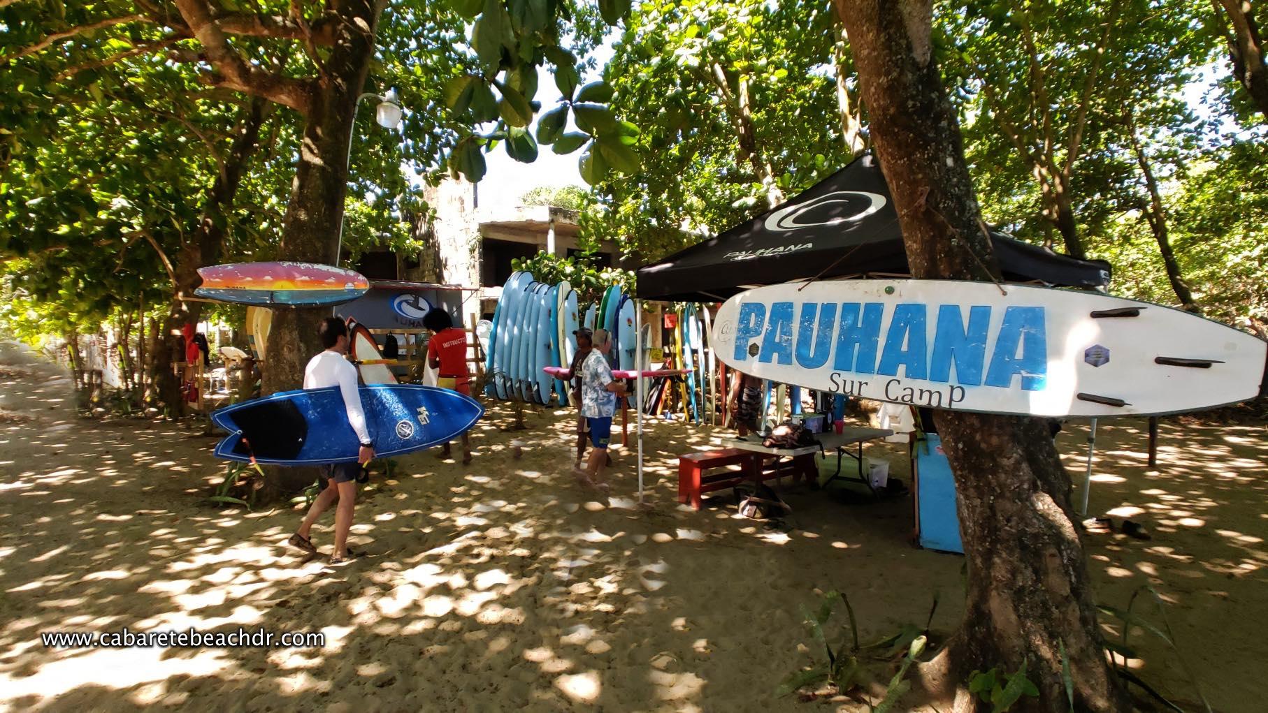 Pauhana School in Encuentro