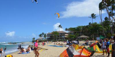 Kite beach Cabarete DR