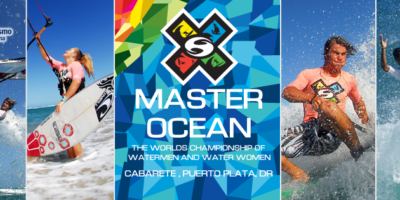 Master of the ocean 2016