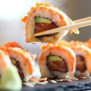 Yamazato Sushi Restaurant