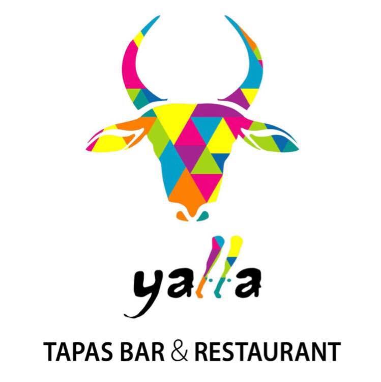 yalla logo
