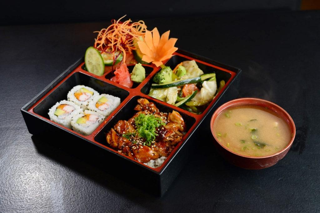 Sushi Sashimi Yamazato