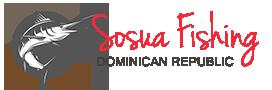 sosua fishing logo