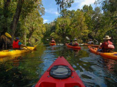 kayaking cabarete