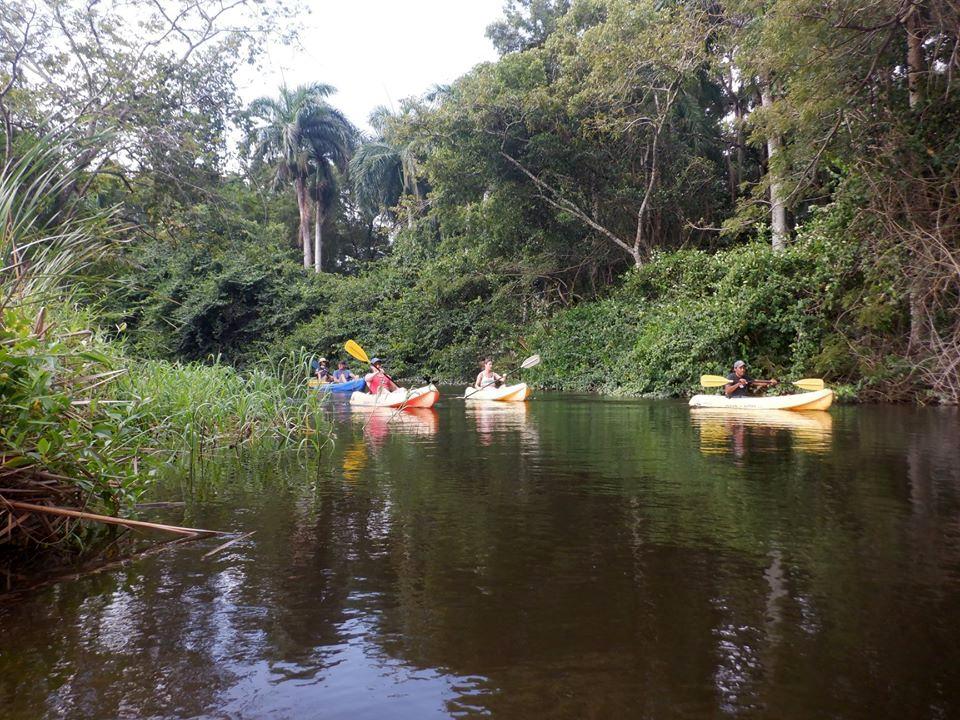 islabon river kayaking