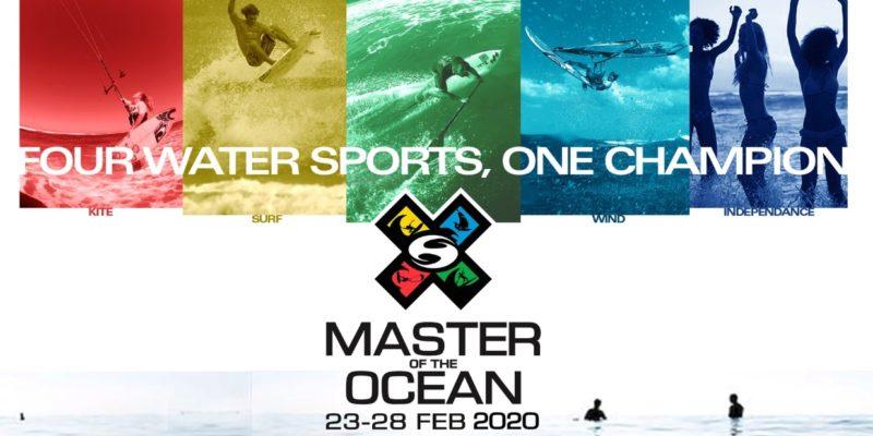 Master of the Ocean Cabarete