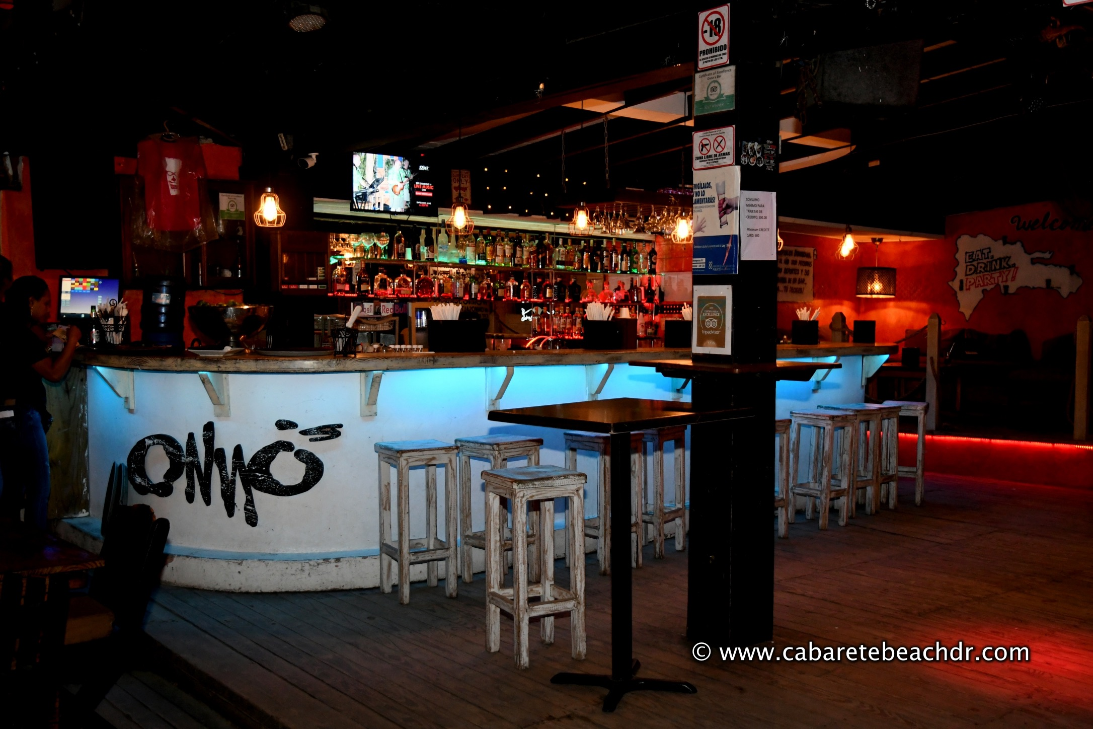 Onno`s Lounge